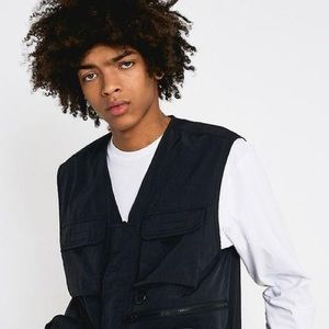 Urban Outfitters Utility Vest
